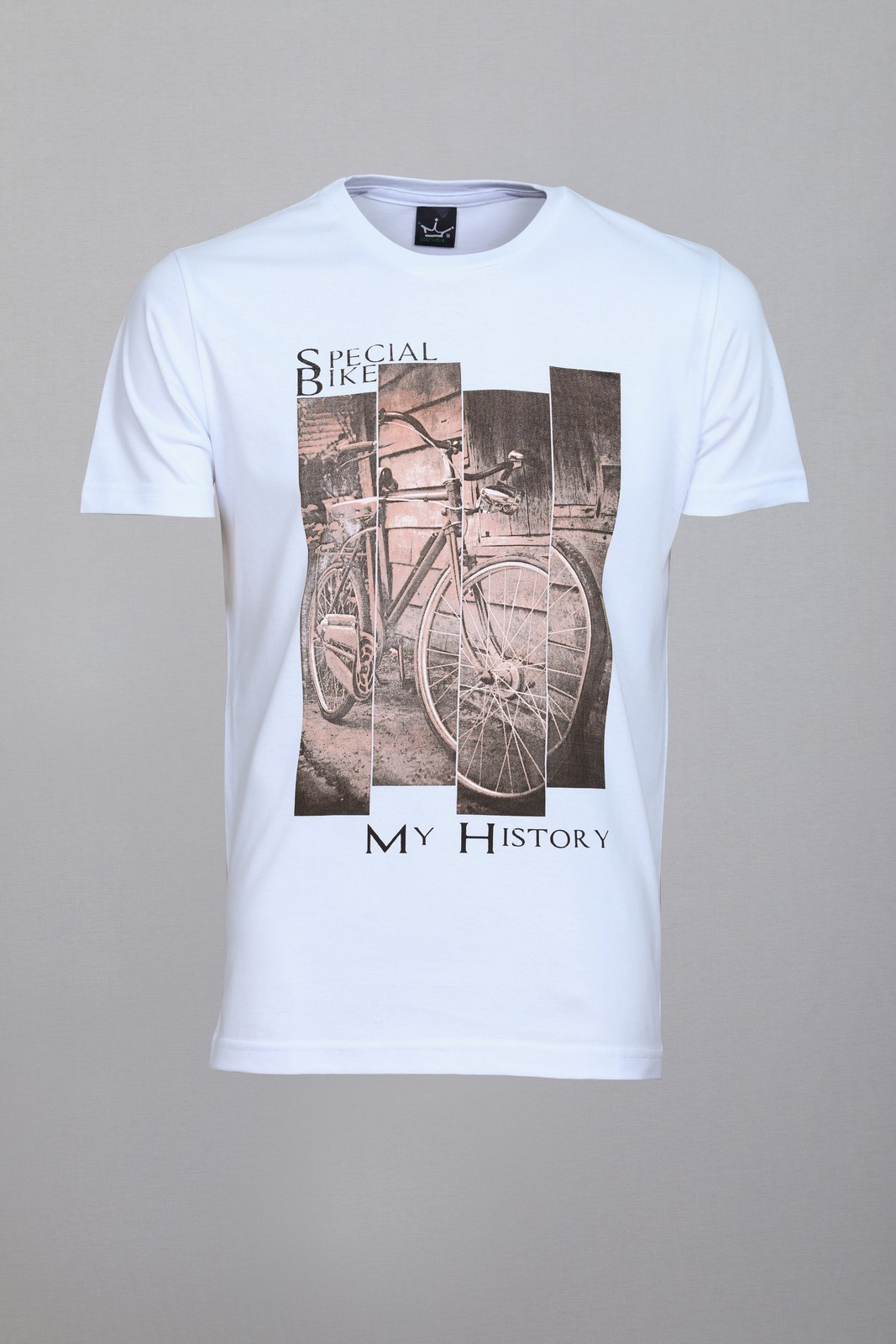 Camiseta CoolWave Special Bikes