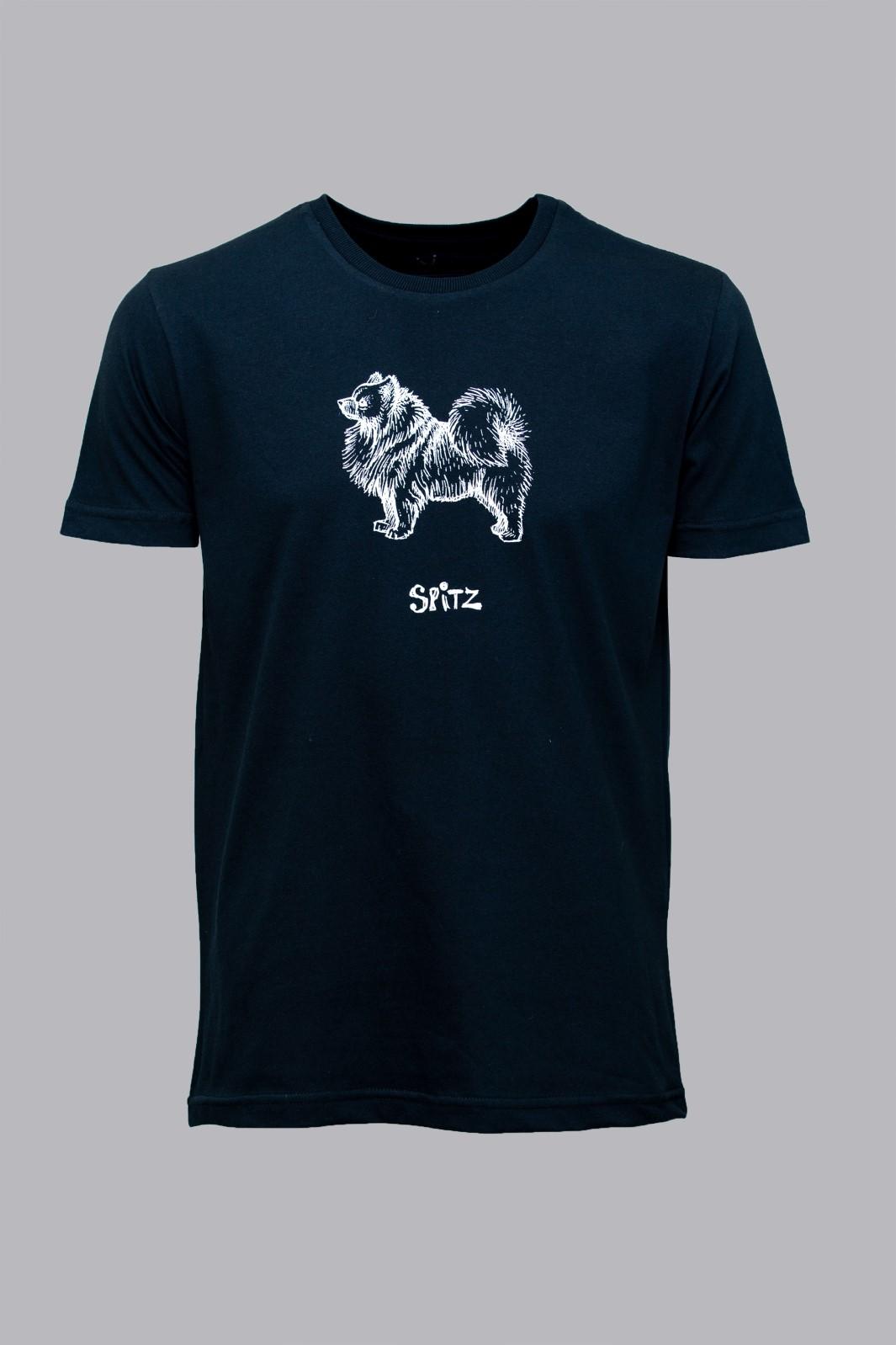 Camiseta CoolWave Spitz