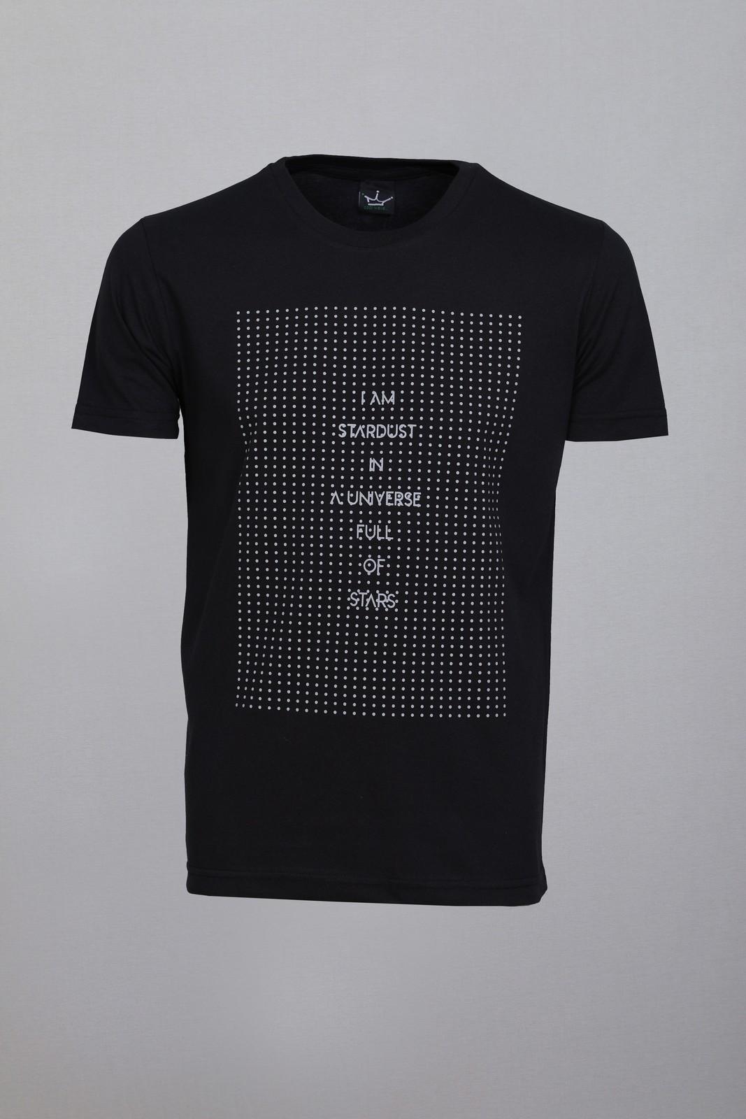 Camiseta CoolWave Stardust Preta
