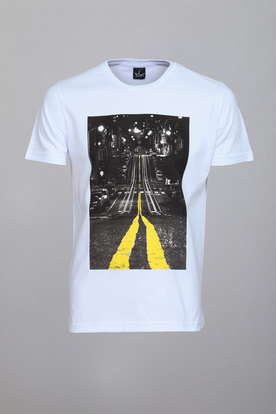 Camiseta CoolWave Streets At Night