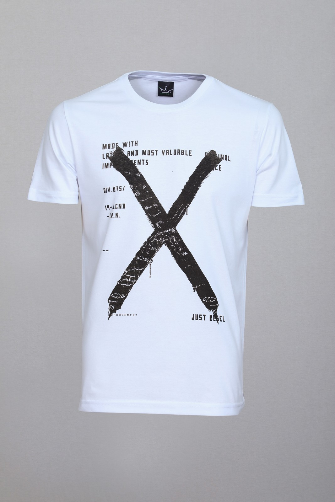 "Camiseta CoolWave ""X"""