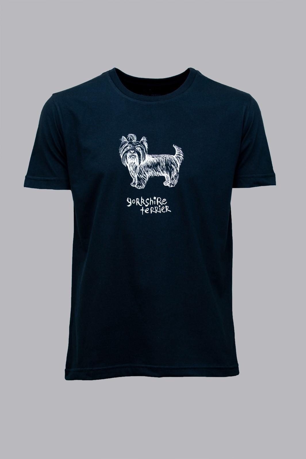Camiseta CoolWave Yorkshire Terrier