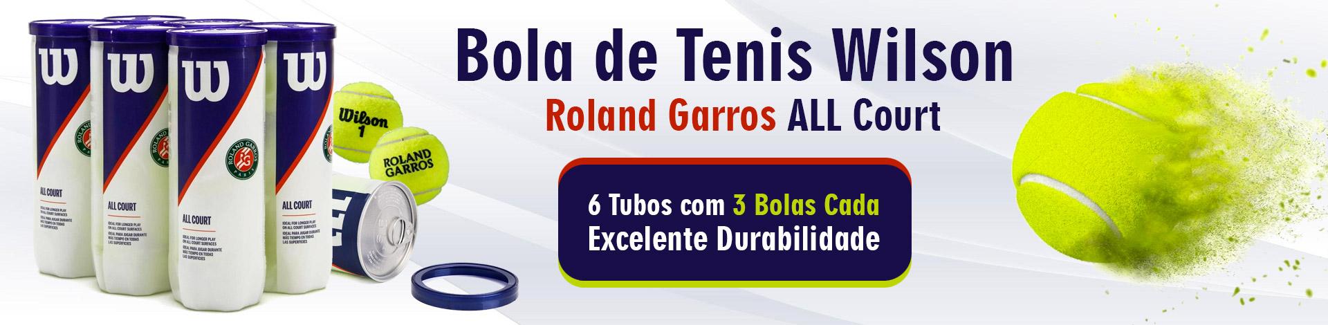 bolas de tenis com ótimos preços