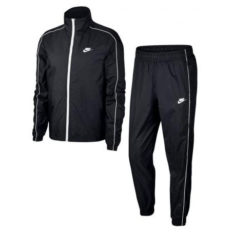 Agasalho Nike TRACK Suit Woven Preto