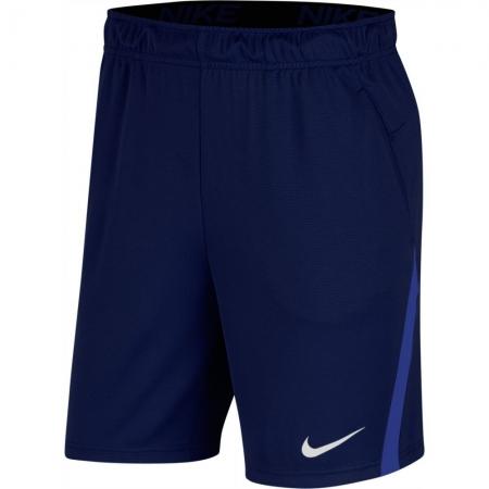 Bermuda Nike DRY SHORT 5.0 Marinho
