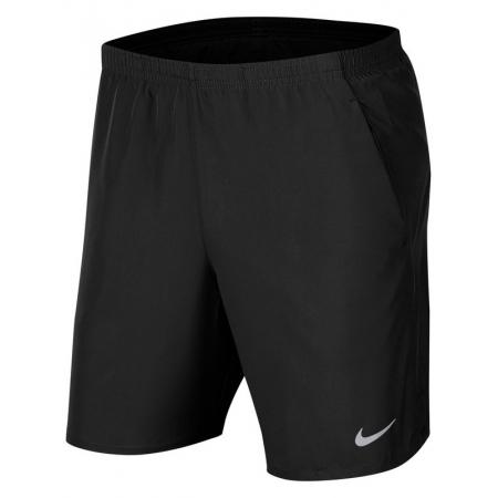 "Bermuda Nike RUN 7"" Preta"