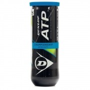 Bola de Tenis Dunlop ATP Championship EXTRA DUTY