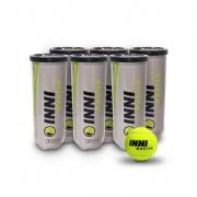 Bola de Tenis INNI Master PACK com 6 Tubos