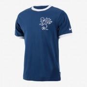 Camiseta Nike RIO16 BOYS Mascote Infantil AZUL