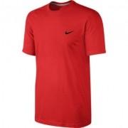 Camiseta Nike Solid SP Futura SS Tee Vermelha