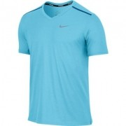 Camiseta Nike Tailwind SS AZUL Polar