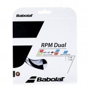 Corda de Tenis Babolat RPM Dual SET