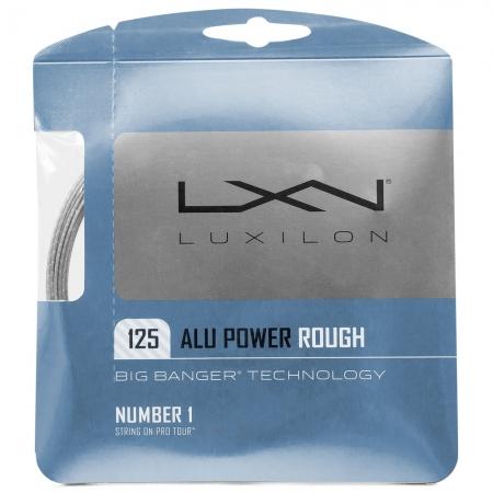 Corda de Tenis Luxilon ALU Power Rough 1.25MM SET Individual