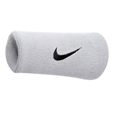 Munhequeira Nike Grande Color Branca
