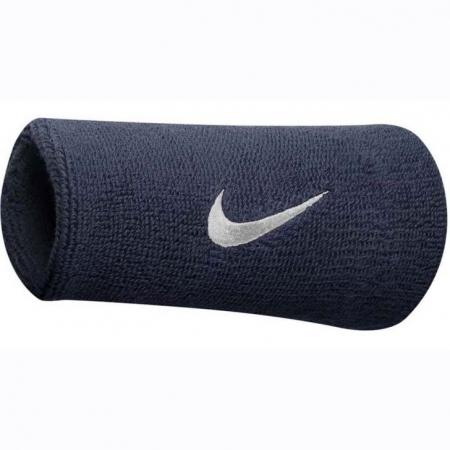 Munhequeira Nike Grande Color Marinho