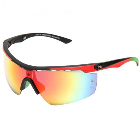 óculos de SOL Mormaii ATHLON 4 Vermelho e Verde