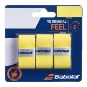 Overgrip Babolat VS Original Amarelo