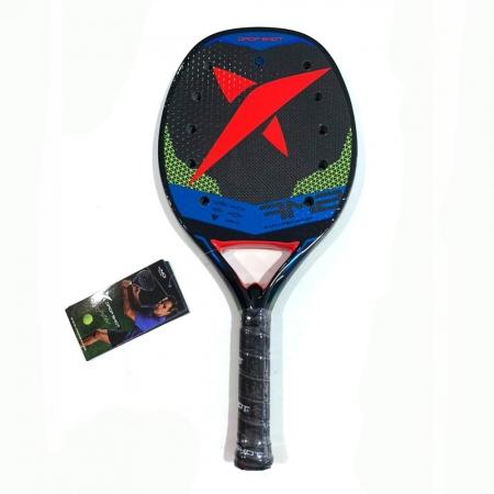 Raquete de Beach Tennis DROP SHOT Explorer 2.0 2021