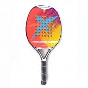 Raquete de Beach Tennis DROP SHOT Touch SKY Blue 2021