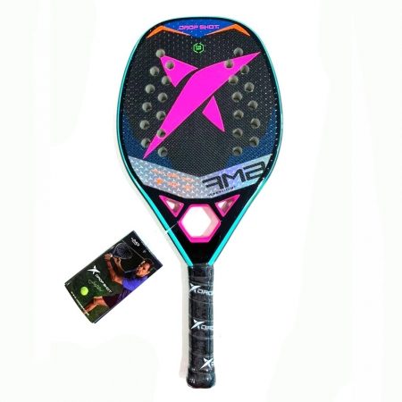 Raquete de Beach Tennis DROP SHOT Yukon 1.0 2021