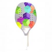 Raquete de Beach Tennis HYPER SPORT Cube
