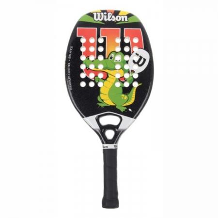Raquete de Beach Tennis Wilson Junior CROCS