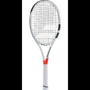 """Raquete de Tênis Babolat Pure Strike Junior 26"""""""