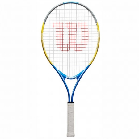Raquete de Tênis Wilson US OPEN 25 Infantil