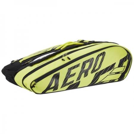 Raqueteira Babolat Pure Aero X12 2021
