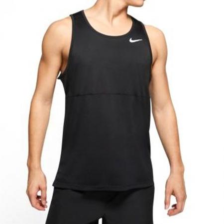 Regata Nike Breathe Preta