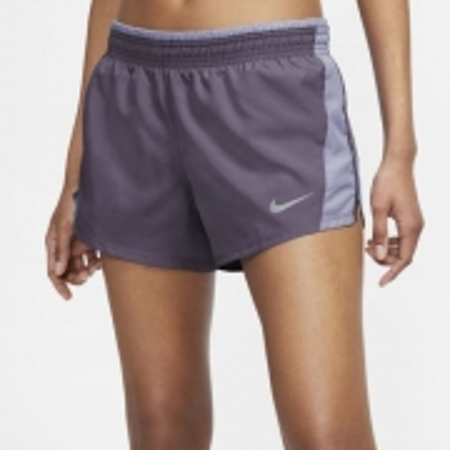 Shorts Nike DRY 10K Feminino Roxo