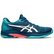 Tenis ASICS Solution Speed FF CLAY Mako BLUE/WHITE
