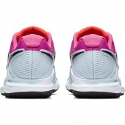 Tenis Nike Zoom Vapor 10 HC AZUL Branco PINK
