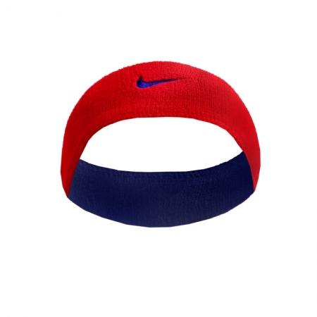 Testeira Nike Dupla Face DRI FIT Home e AWAY VERMELHO/ROYAL