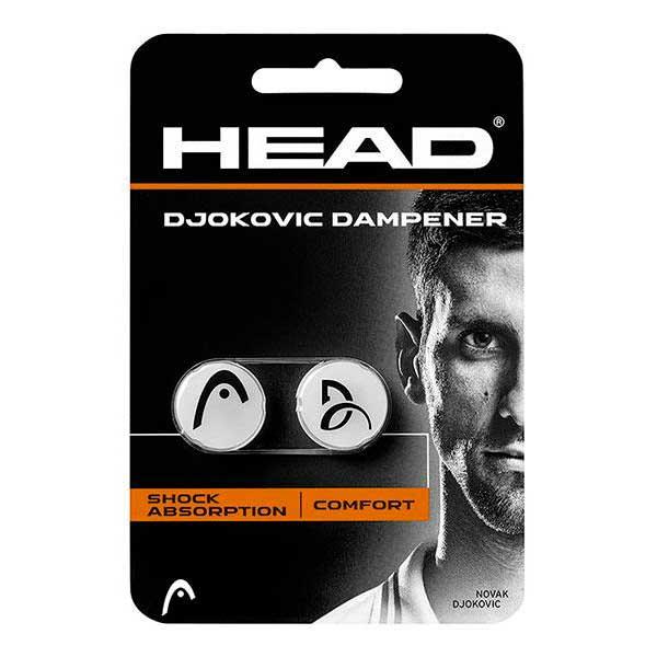 Antivibrador Head Djokovic Dampener