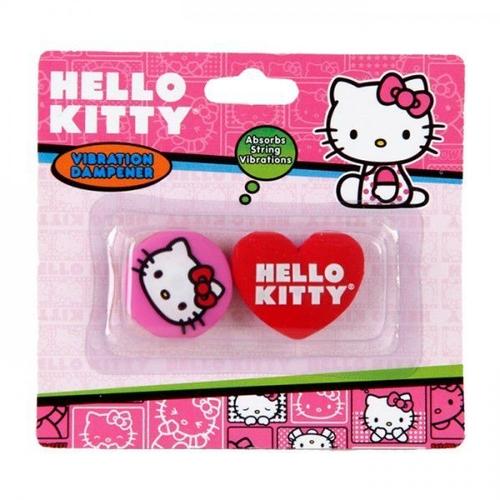 Antivibrador Hello KITTY com 2