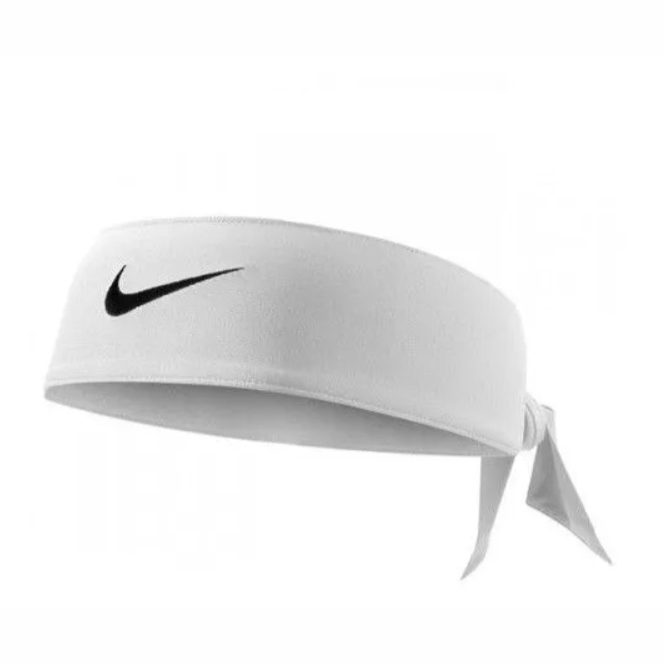 Bandana Nike DRI FIT Branco