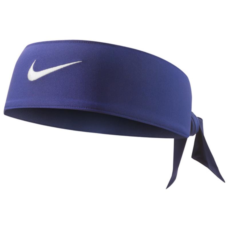 Bandana Nike DRI FIT Marinho