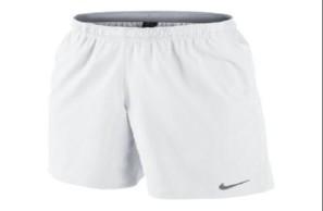 Bermuda Nike Contemporary Statement 10´´ Branca