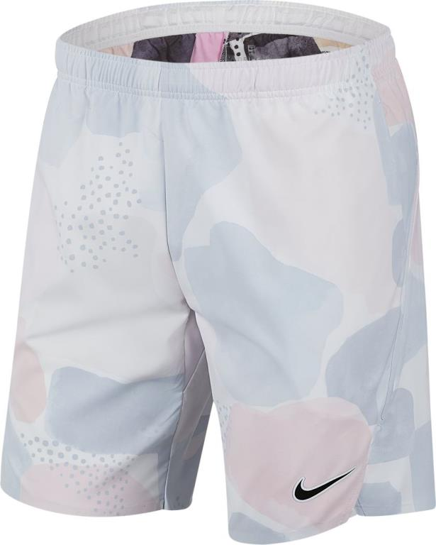 Bermuda Nike Court FLEX ACE Branco