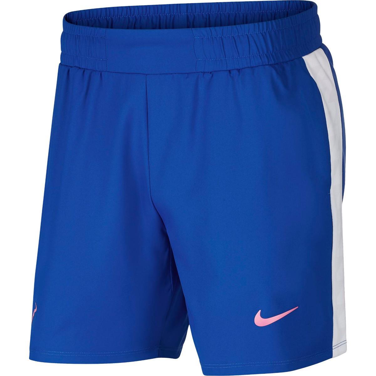 Bermuda Nike Court Rafa AZUL