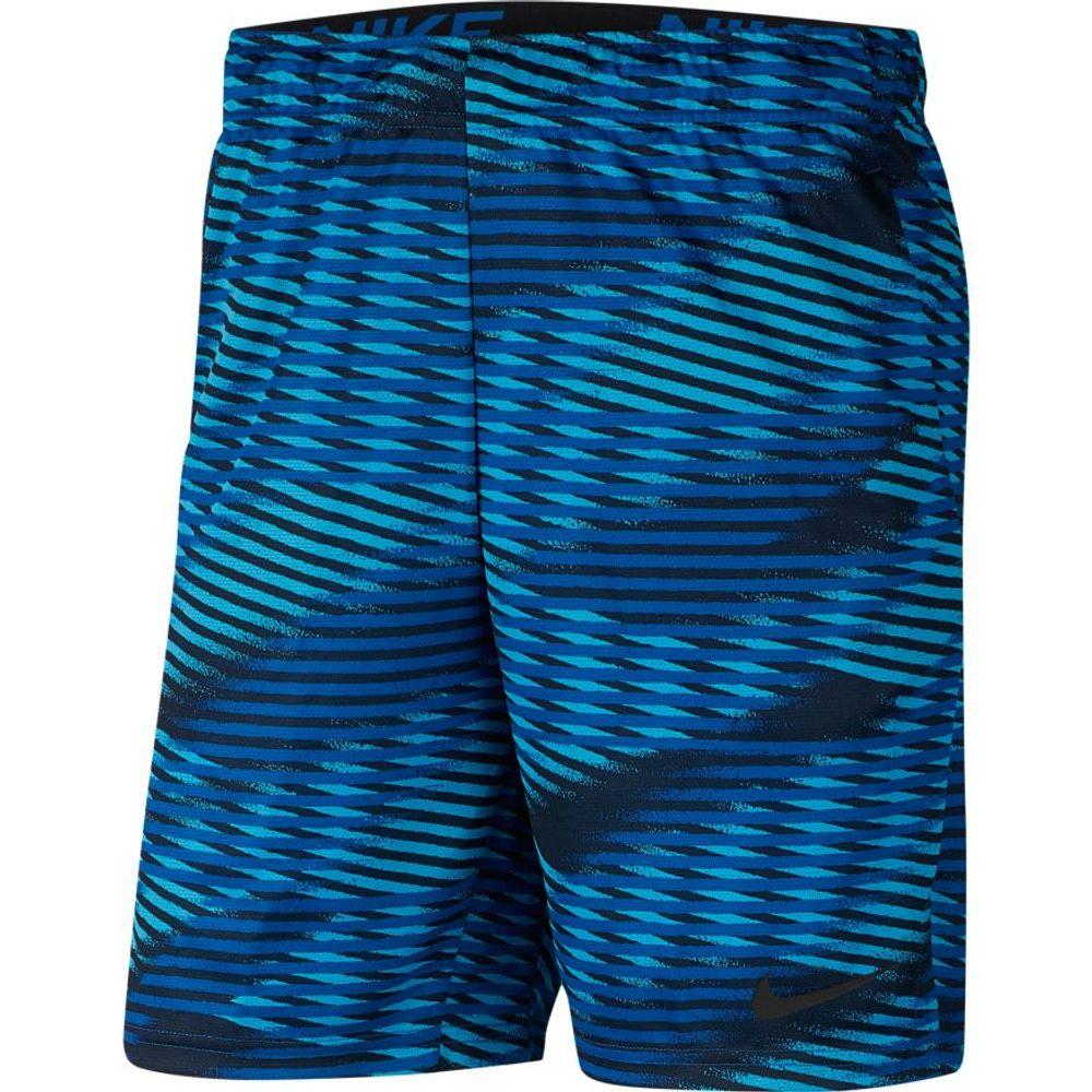 Bermuda Nike DRY SHORT 5.0 AOP AZUL
