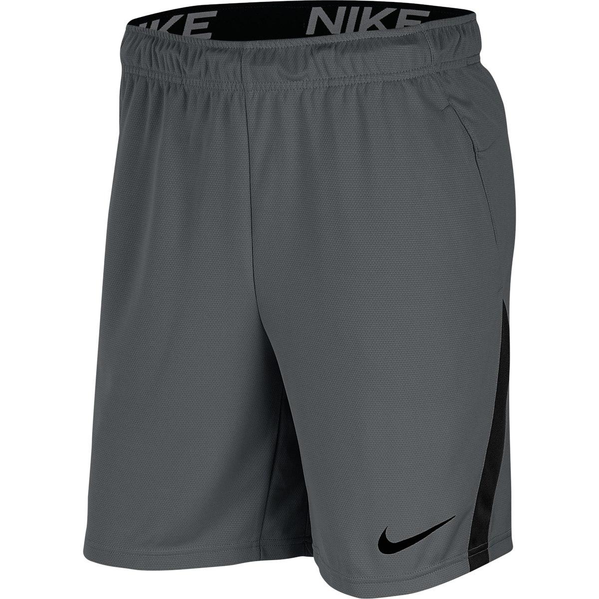 Bermuda Nike DRY SHORT 5.0 Chumbo
