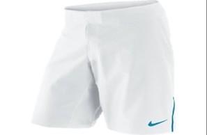 Bermuda Nike Rafa Branca