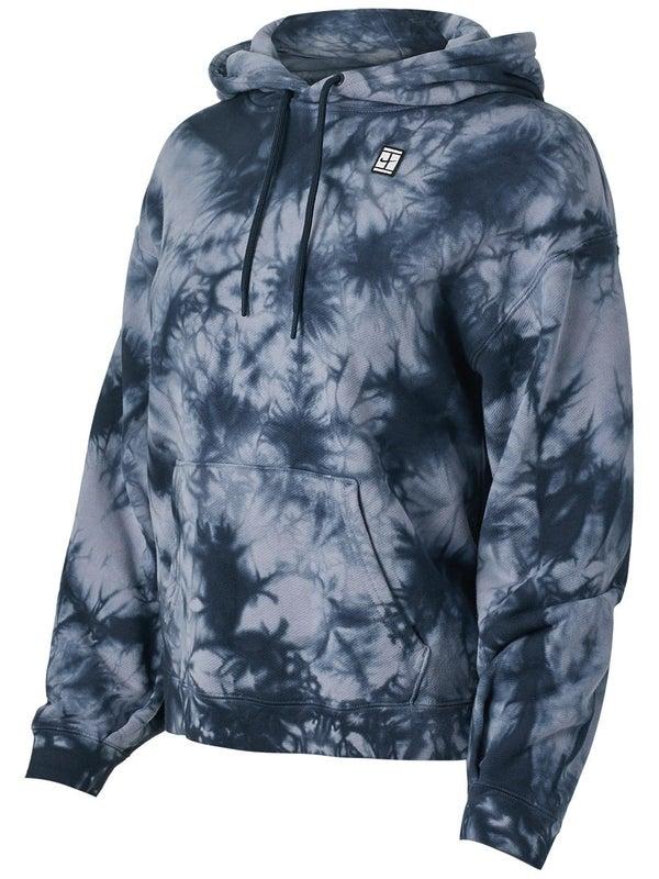 Blusão Nike Court Heritage Feminino