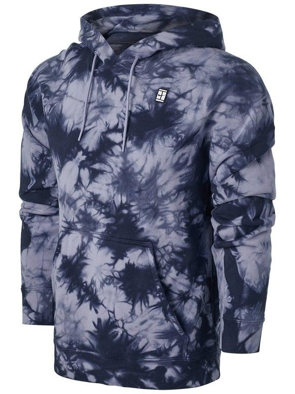 Blusão Nike Court Marinho