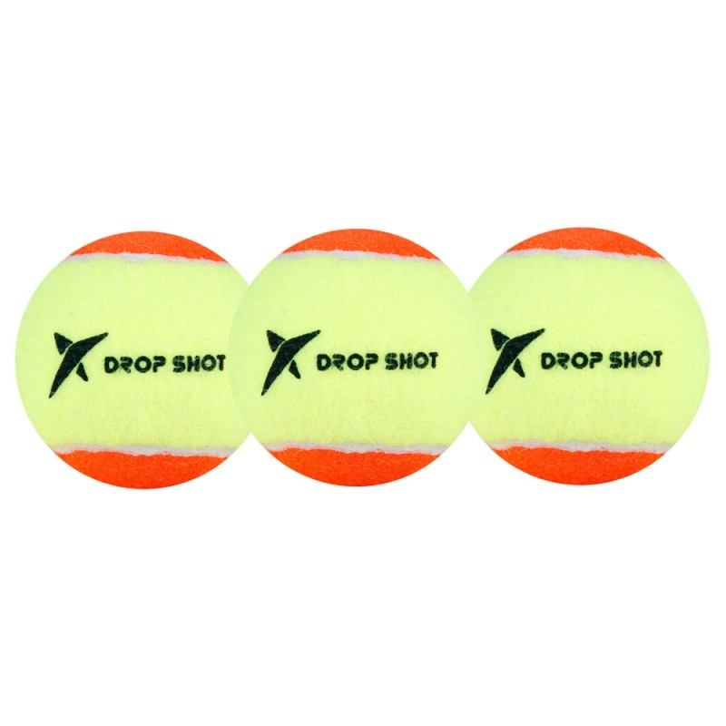 Bola de Beach Tennis DROP SHOT