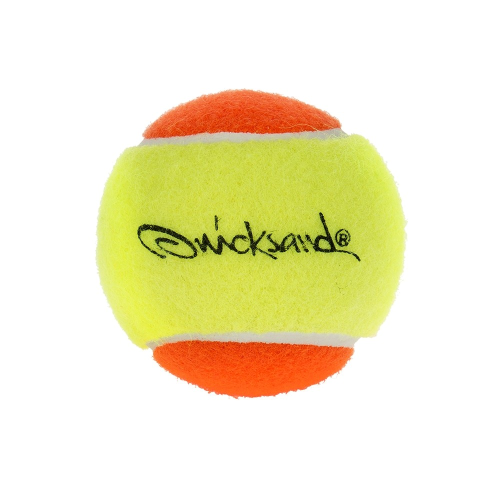 Bola de Beach Tennis Quicksand com 3