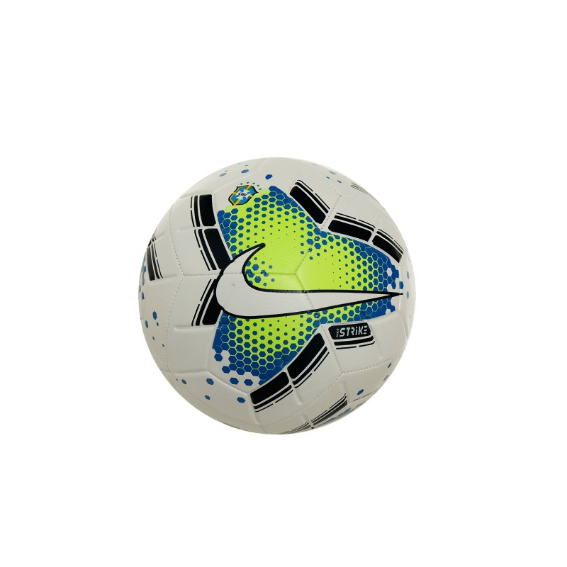 Bola de Futebol Nike Strike Brasil Campo SP20