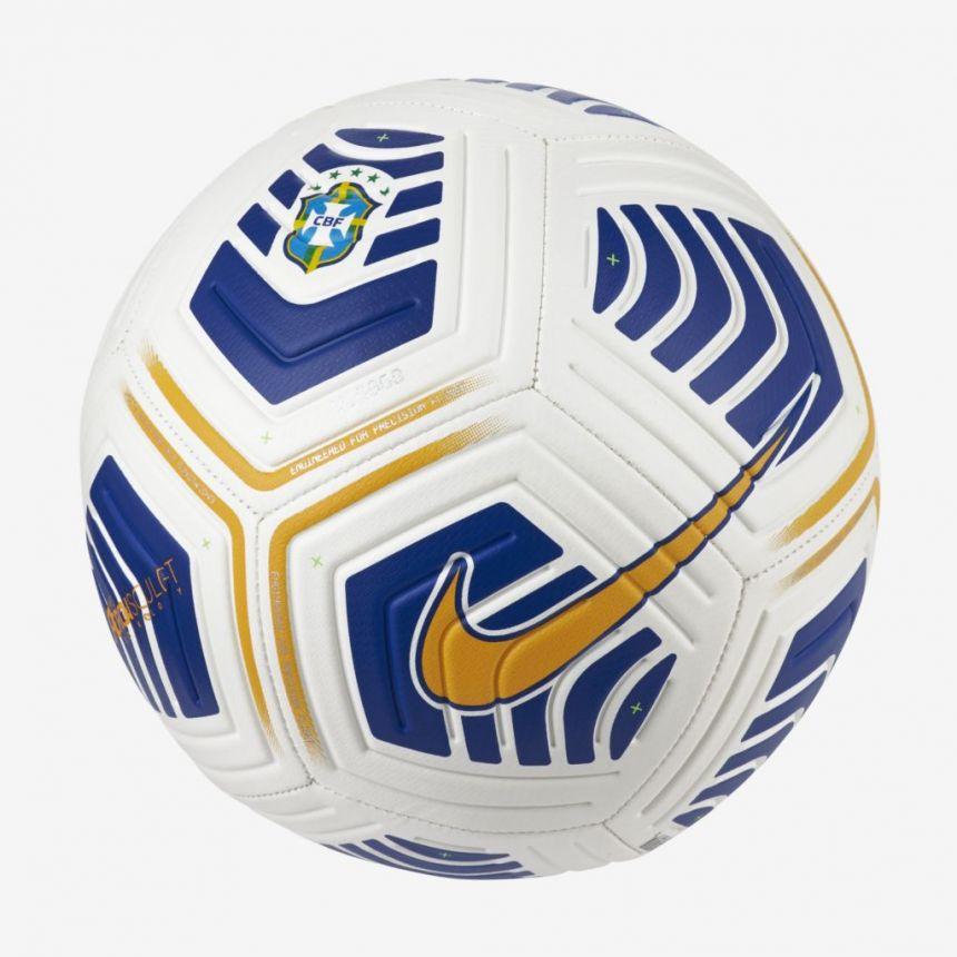 Bola de Futebol Nike Strike Campo 2021